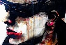 Art of Us All / by Morgan Jontel