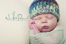 Crochet - Baby and Kids Hats 3! / by Judith Keyzer