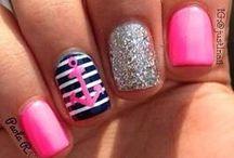 Nails / by Huntyr Sullivan