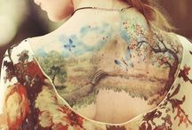 Ink Ideas / by Bethany