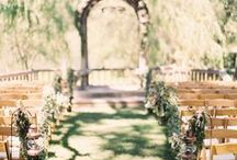 Romantic wedding / weddings / by Inspirations Mariages