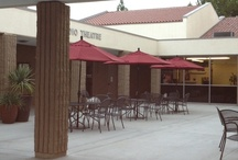 Saddleback College - Fine Arts Complex - Installation Photos / by Contract Furniture Company