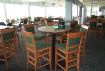 Barbados Turf Club - Installation Photos / Bridgetown, Barbados, West Indies / by Contract Furniture Company