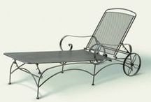 Lounge Furniture / by Contract Furniture Company