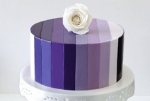 Cake Decoration Inspiration / Cakes can be works of art... / by The Cupcake Lady (SA)