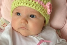 Preemie Hat Patterns / by Taylor Knorpp