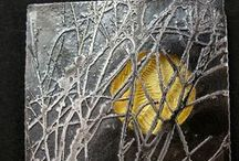glass inspiration. / by Shirley Jones