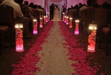 Wedding Ideas / by Jenny Hopkins