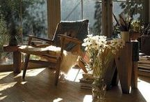 Home/Shabby Vintage love / by Diana Dill-Whitaker