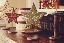 Christmas / HO HO HO / by Kimmie Young