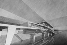Architectural Visualizations / by Nour El Deen Khaled