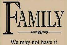 Our little family / by Jennifer Kayl