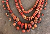 Adornments / Tribal jewelries / Bijoux / by Created By San