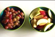 Healthy food / by InShape