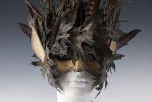 Masks / by Rachel Underwood