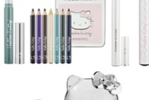 Favorite Makeup Products / by Samantha Gallegos