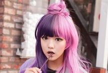 Harajuku Girls, you got the wicked style / by Samantha Gallegos
