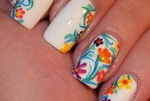 Nails / by Jeanette Murphy