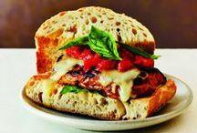 Food= Po-Boy's-Sandwich's etc. / Which includes, Po-Boy's, etc...... / by John Smith