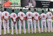 MLB PINS / by Wepickthem Sportsbook