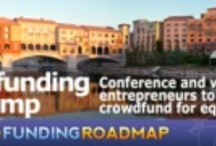 United Crowd Funding Association / by ODell Sallis