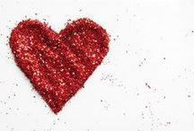 Red heart (Coeur rouge) / by ۰⋱‿✿۰αlíssα (ᏞᎥz)۰ ❤