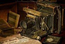 Cameras / by Richard Guimond