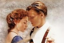 Titanic / The Ship and Movies / by Cath Scenini