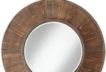 Mirrors / by Kristen Sarah