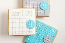 Food Ideas For Baby Showers / by BabyShower.com