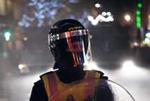 2011 London Riots / by LSE Politics&Policy