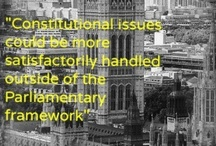 Electoral and constitutional reform / by LSE Politics&Policy