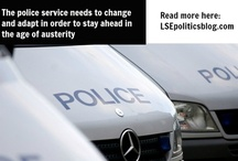 Localism and the Big Society / by LSE Politics&Policy