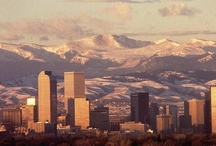 Denver / Where were from / by AccuFitness