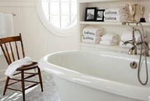 Bath / by Sara's Kollections