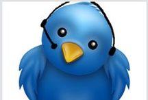 Twitter FAQ / Все про Twitter  #socialmediatips  #twitter #marketing #branding  #marketing #socialmedia #socialmediastrategy #smallbusiness #twitter #twittermarketing #infografia #infographic / by Iosif Minevich