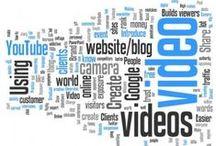 Video marketing / by Iosif Minevich