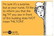 Nurse E cards / by Ann Steele