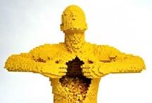 """Lego"" - Chris Brown / by Neal Brandhorst"