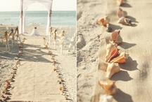 Beach Weddings / by Kelly B Collections
