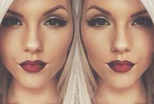 Hair, makeup & beauty tips. / by Elisha-Melissa Philpot