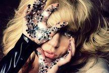 Gaga / Lady Gaga, Mother Monster, Queen of Pop / by Amanda Chemel
