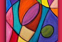 Art ideas / by Yemina Vikonis