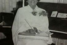 """Mrs. Frances Williams-Miller School of """"All Things Beautiful"""" / My Nanna Cosmetologist Designer Making things Neat since 1906! Rest on Paradise...Miss you Everyday  / by Raśmiyyah Aidah"""