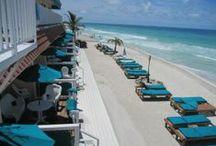 SeaSide Beach Resort / by Anna Maria Island Resorts