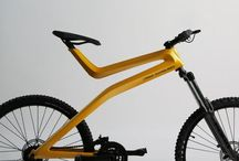 bicycle design / ...anything and everything bicycle related / by Candice Rowe
