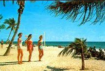 Vintage AMI / by Anna Maria Island Resorts