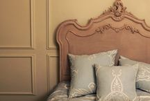 The Parisienne Collection by Sue Wong for English Home / by English Home