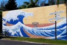 Art of AMI / by Anna Maria Island Resorts