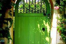 doors / by Lisa LeGette